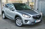 Mazda CX-5 2.2d SE-L Lux 5dr (2013 - ) Diesel Estate (2014) image