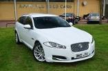 Jaguar XF 2.2d Premium Luxury 5dr Auto Diesel Automatic Estate (2013) image