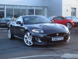 Jaguar XK Supercharged R Low miles 5.0 Automatic 3 door Coupe (2014) image