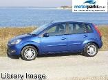 Ford Fiesta 1.4 Freedom 5dr Hatchback (2006) image