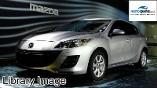 Mazda 3 1.6d TS 5dr Diesel Hatchback (2010) image