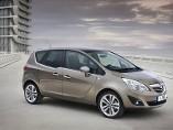 Vauxhall Meriva 1.3 CDTi ecoFLEX Exclusiv 5dr 1.2 Diesel Estate (2011) image