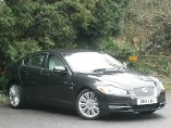 Jaguar XF 3.0d V6 Premium Luxury Auto with Paking Aid Pack Diesel Automatic 4 door Saloon (2011) image