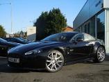 Aston Martin V8 Vantage S 4.7 Sports Shift 3 door Coupe (2013) image