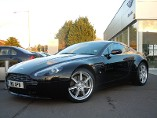 Aston Martin V8 Vantage Coupe 2dr 4.3 3 door Coupe (2006) image