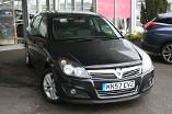 Vauxhall Astra 1.9 CDTi 8V SXi [120] 5dr Diesel Hatchback (2008) image