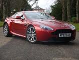 Aston Martin V8 2dr [420] 4.7 Coupe (2014) image