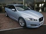 Jaguar XF Sportbrake 2.2D R Sport Diesel Automatic 5 door Estate (2014) image