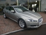 Jaguar XF 3.0D Premium Luxury Diesel Automatic 4 door Saloon (2012) image