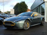 Aston Martin Vantage N430 S 4.7 3 door Coupe (2014) image