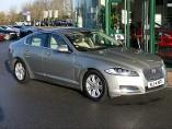 Jaguar XF 2.2d [163] Luxury 4dr Auto Diesel Automatic Saloon (2014) image