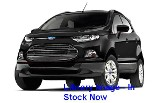Ford Ecosport 1.5 Ecosport 5dr Titanium MPV (2014) image