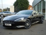 Aston Martin DB9 V12 5.9 Automatic 2 door Coupe (2014) image