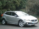 Volvo V40 Cross Country D2 SE Lux with DAB & Bluetooth 1.6 Diesel 5 door Hatchback (2015) image