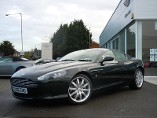 Aston Martin DB9 V12 2dr Touchtronic Auto 5.9 Automatic Coupe (2006) image
