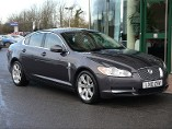 Jaguar XF 3.0 V6 Luxury 4dr Auto Automatic Saloon (2011) image