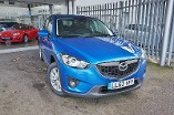 Mazda CX-5 2.0 SE-L Nav 5dr Estate (2012) image