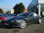 Aston Martin DB9 V12 2dr Touchtronic Auto [470] 5.9 Automatic Coupe (2009) image
