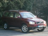 Volvo XC90 2.4 D5 AWD 185hp SE Lux 5dr Geartronic Diesel Automatic Estate (2008) image