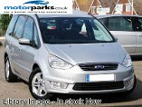 Ford Galaxy 2.0 TDCi 140 Zetec 5dr Powershift Diesel Automatic Estate (2011)