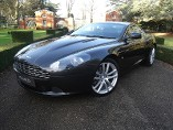 Aston Martin DB9 V12 2dr Touchtronic Auto [470] 5.9 Automatic Coupe (2012) image