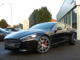 Aston Martin Rapide S V12 6.0 Automatic 5 door Coupe (2014) image