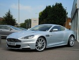 Aston Martin DBS V12 2dr 5.9 Coupe (2009) image