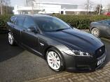 Jaguar XF Sportbrake 2.2D R Sport (200bhp) Diesel Automatic 5 door Estate (2015) image