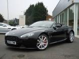 Aston Martin V8 2dr [420] 4.7 Roadster (2014) image