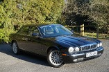 Jaguar XJ 2.7 TDVi Executive 4dr Auto with Navigation Diesel Automatic Saloon (2006) image
