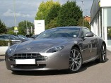 Aston Martin V8 2dr [420] 4.7 3 door Coupe (2011) image