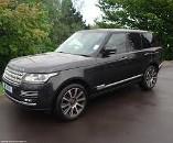 Land Rover Range Rover 4.4 SDV8 Autobiography 4dr Auto Diesel Automatic 5 door Estate (2014) image