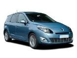 Renault Grand Scenic 1.6 VVT Expression 5dr Estate (2008) image