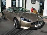 Aston Martin DB9 V12 2dr Touchtronic Auto 5.9 Automatic Coupe (2014) image