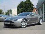 Aston Martin V8 2dr [420] 4.7 3 door Coupe (2013) image