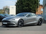 Aston Martin Vanquish V12 2+2 2dr Touchtronic Auto 5.9 Automatic Coupe (2014) image