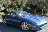 Jaguar XKR 4.2 Supercharged 2dr Auto with 20inch Alloys Automatic Coupe (2004) image
