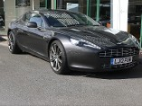 Aston Martin Rapide V12 4dr Touchtronic Auto 5.9 Automatic Saloon (2011) image