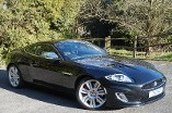 Jaguar XK 5.0 Supercharged V8 R 2dr Auto Automatic Coupe (2012) image