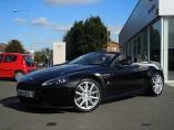 Aston Martin V8 2dr [420] 4.7 Roadster (2013)