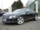 Bentley Continental GT 6.0 W12 [E85] Mulliner Driving Spec 2dr Auto Automatic Coupe (2012) image