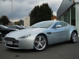 Aston Martin V8 Vantage 2dr Sportshift [420] 4.7 Automatic 3 door Coupe (2009) image