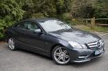 Mercedes-Benz CLK-Class E250 CDI BlueEFFICIENCY Sport 2dr Tip Auto 2.1 Diesel Automatic Coupe (2012)