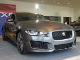 Jaguar XE Available to order now and be one of the 1st !!! 3.0 Automatic 4 door Saloon (2016) image
