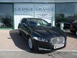 Jaguar XF 2.2d [200] Luxury 5dr Auto Diesel Automatic Estate (2014) image