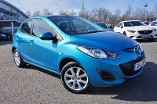 Mazda 2 1.5 TS2 5dr Auto Automatic Hatchback (2012) image