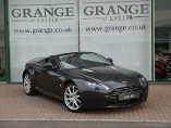 Aston Martin V8 2dr Sportshift [420] 4.7 Automatic Roadster (2010)