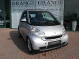 Smart ForTwo Cabrio Passion 2dr Auto 1.0 Automatic Cabriolet (2008) image