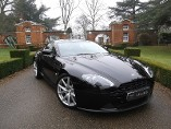 Aston Martin V8 2dr [420] 4.7 3 door Coupe (2012) image