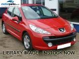 Peugeot 207 1.4 S 5dr [AC] Hatchback (2008) image